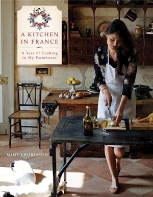 Kitchen in France af Mimi Thorisson