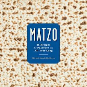 Bog, hardback Matzo af Michele Streit Heilbrun