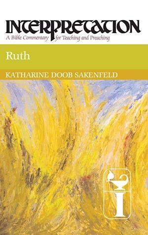 Ruth af Katherine Doob Sakenfeld, katharine Doob Sakenfeld