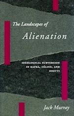 The Landscapes of Alienation af Jack Murray