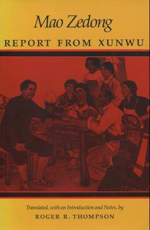 Report from Xunwu af Zedong Mao