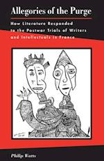 Allegories of the Purge af Philip Watts
