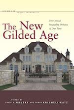 The New Gilded Age af David B. Grusky