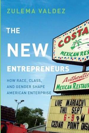 The New Entrepreneurs af Zulema Valdez