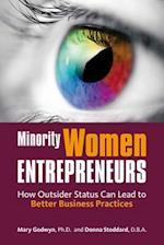 Minority Women Entrepreneurs af Mary Godwyn, Donna Stoddard