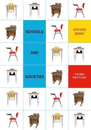 Bog, paperback Schools and Societies af Steven Brint