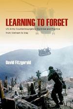 Learning to Forget af David Fitzgerald