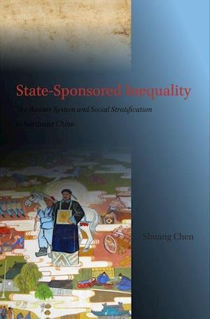 Bog, hardback State-Sponsored Inequality af Shuang Chen