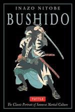 Bushido af Inazo Nitobe