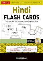 Hindi Flash Cards Kit