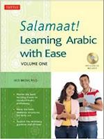 Salamaat! Learning Arabic With Ease (nr. 1)
