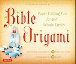 Bible Origami Kit af Andrew Dewar