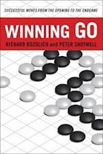 Winning Go