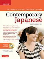Contemporary Japanese (nr. 1)