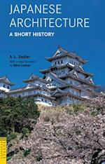 Japanese Architecture (Tuttle Classics)
