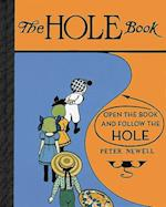 The Hole Book (Peter Newell Children's Books)