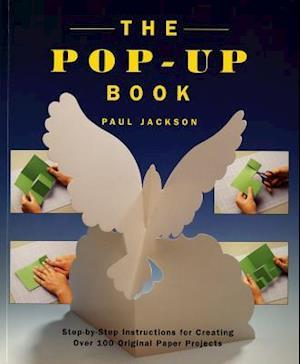 The Pop-Up Book af Paul Forrester, Paul Jackson