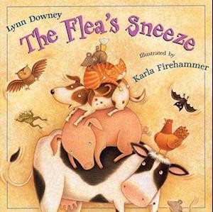 The Flea's Sneeze af Lynn Downey