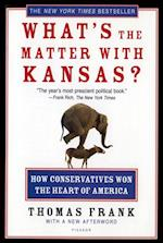 What's The Matter With Kansas? af Thomas Frank