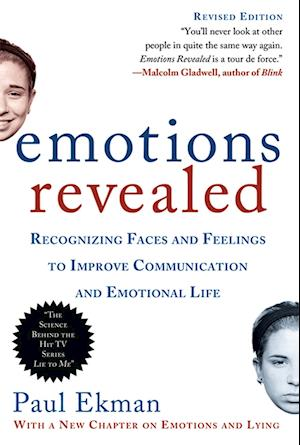 Bog, paperback Emotions Revealed af Paul Ekman