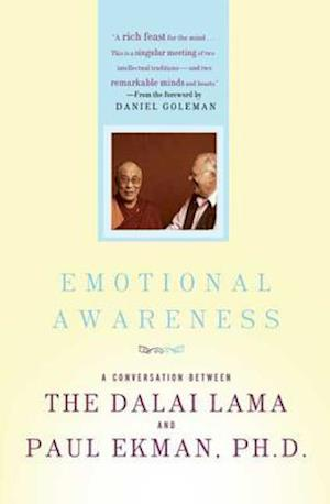 Emotional Awareness af Paul Ekman, Dalai Lama