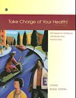 Take Charge of Your Health! af Rebecca J. Donatelle