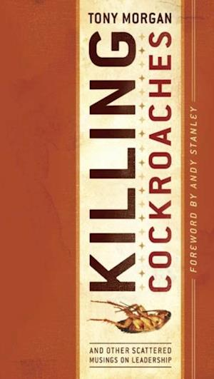 Killing Cockroaches af Tony Morgan