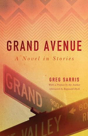 Grand Avenue af Greg Sarris