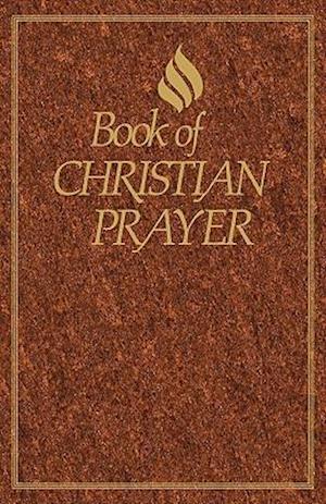 Book of Christian Prayer Gift af L. Brandt, Leslie F. Brandt