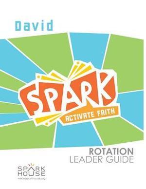 Bog, paperback Spark Rotation Leader Guide af Dawn Rundman