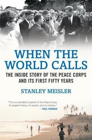 When the World Calls af Stanley Meisler