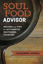 Soul Food Advisor (Southern Table)