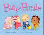 Baby Parade af Rebecca O'Connell