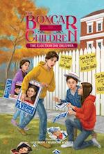 The Election Day Dilemma (Boxcar Children Mysteries)