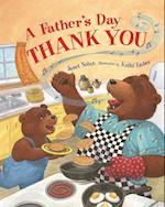 A Father's Day Thank You af Janet Nolan