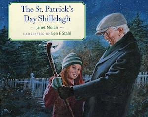 The St. Patrick's Day Shillelagh af Janet Nolan
