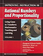 Improving Instruction in Rational Numbers and Proportionality af Margaret Schwan Smith, Mary Kay Stein, Edward A. Silver