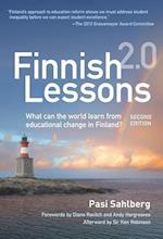 Finnish Lessons 2.0 af Pasi Sahlberg