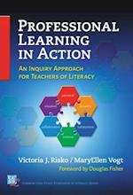 Professional Learning in Action (Common Core State Standards in Literacy)