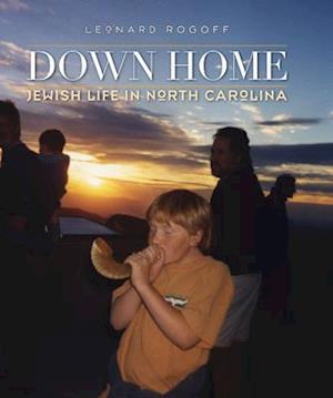 Down Home af Leonard Rogoff