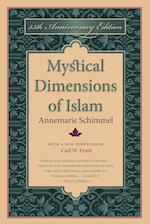 Mystical Dimensions of Islam af Annemarie Schimmel, Carl W Ernst