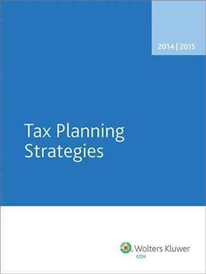 Tax Planning Strategies (2014-2015) af Cch Tax Law