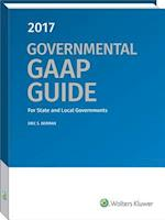 Governmental GAAP Guide, 2017
