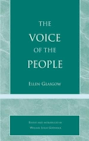 The Voice of the People af Ellen Glasgow