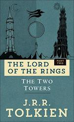 The Two Towers af J. R. R. Tolkien