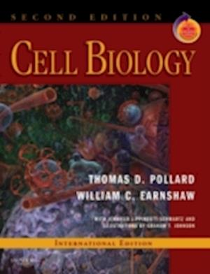 Cell Biology af Thomas D. Pollard