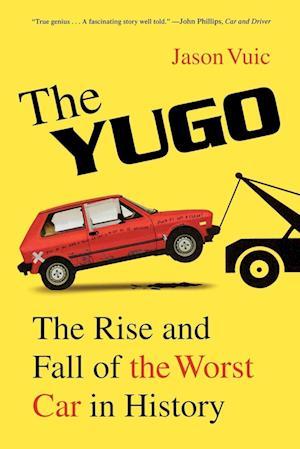 The Yugo af Jason Vuic