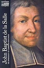 John Baptist De La Salle af Carl Koch