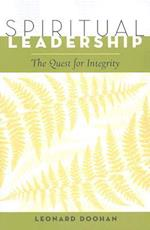 Spiritual Leadership af Leonard Doohan