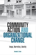 Community Action and Organizational Change